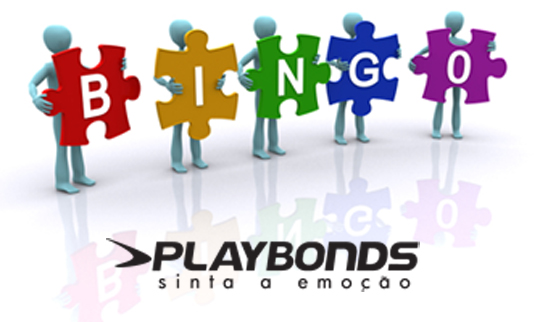 PlayBonds na Rede TV