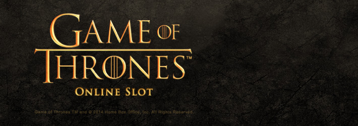 Cashback no Game of Thrones